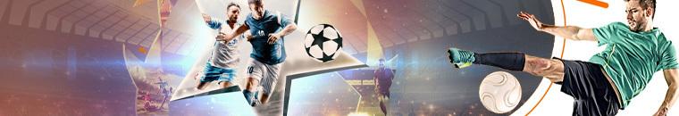 UEFA Champions League Betting at 888sport