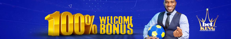 betking welcome bonus