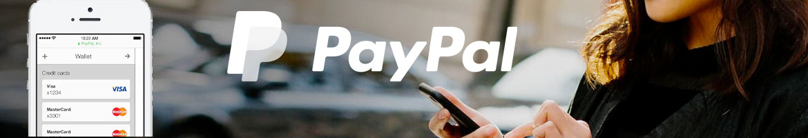 paypal e-wallet payment methods