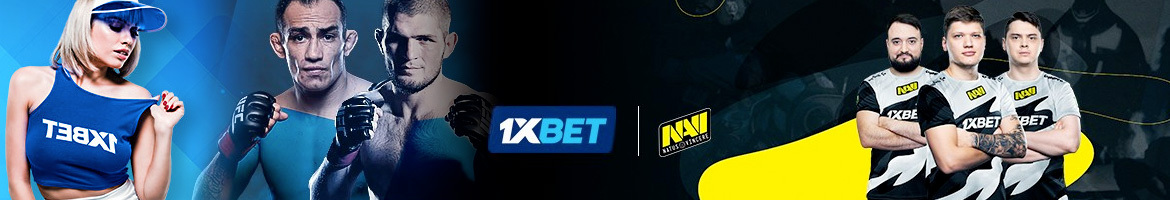 1xbet sports partnership
