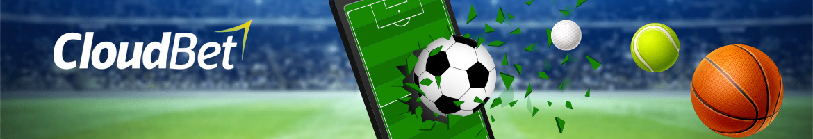 bet on sports with cloudbet on mobile