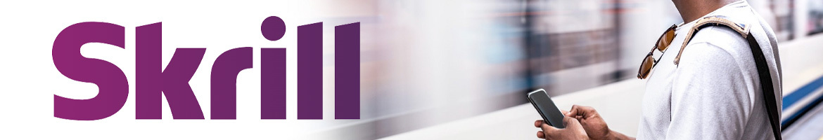 easy payments with skrill on the go