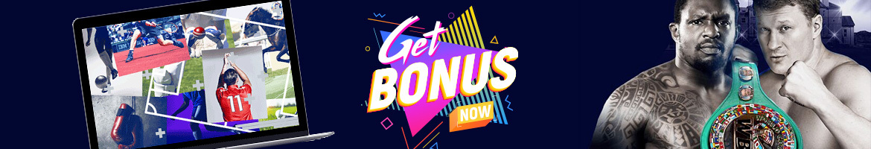 get bonus at william hill sportsbook