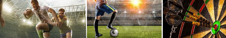 iBet Sports Betting Variety